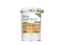 Bona Craft Oil 2K Graphite 1,25 L