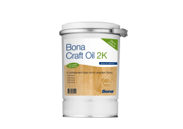 Bona Craft Oil 2K 1,25 L