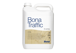 Bona Traffic Aflak 2K mat 1,1L