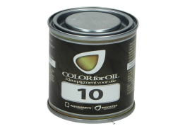 Color for Oil kleurpigment Alaska white 10