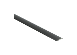Dilatatieprofiel zelfklevend 30 mm alu zwart