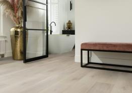 Douwes Dekker PVC Riante plank pepermunt