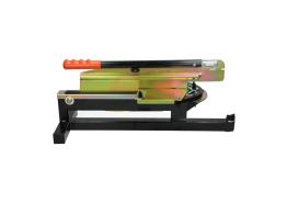 EDMA Straticut 230 laminaat en PVC knipper - 230mm