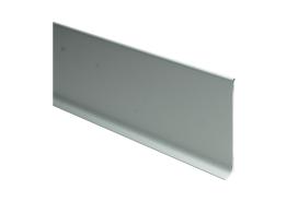 Elegante Alu plint 60x10 mm