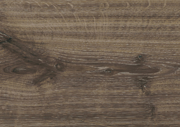 Embossed laminaat 4V-Groef Dark oak 12 mm