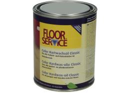 FLS Color Hardwasolie Classic Delfino 407 1L