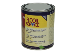 FLS Color Hardwasolie Classic Ypsos 501 1L