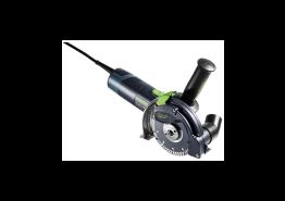 Haakse slijper DSC-AG 125 FH-Plus