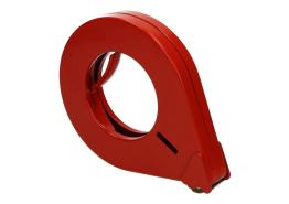 Handafroller voor tape