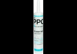 High Tack Plintenkit - wit 290 ml