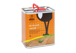 Lobasol HS Akzent 100 transparante olie