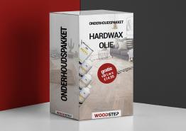 Onderhoudspakket Hardwax Olie Kleur