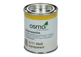OSMO Decorwas TR3111 Wit