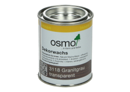 OSMO Decorwas TR3118 Granietgrijs