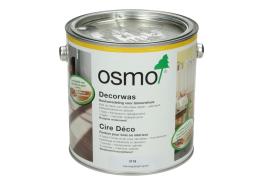 OSMO Decorwas TR3119 Zijdegrijs