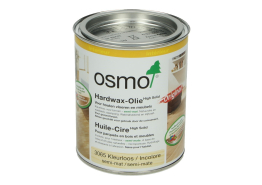 OSMO Hardwax Olie 3065 Kleurloos semi mat