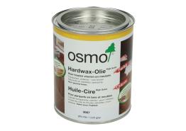 OSMO Hardwax Olie 3067 Lichtgrijs
