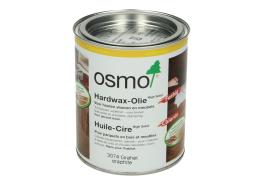 OSMO Hardwax Olie 3074 Grafiet