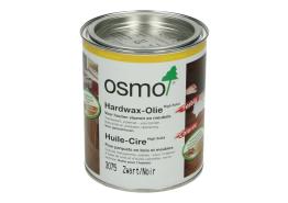 OSMO Hardwax Olie 3075 Zwart