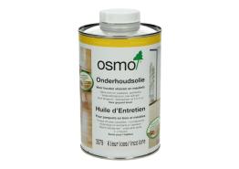 OSMO Onderhoudsolie 3079 Kleurloos mat