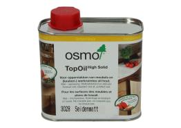 OSMO TopOil 3058 Kleurloos mat 500 ml