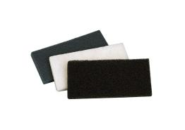 Pad zwart (10 stuks)