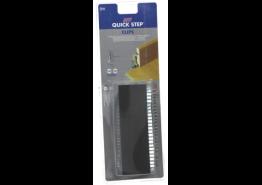 QST 50 clips standaard plint 58x12 - 7/8 mm vloer
