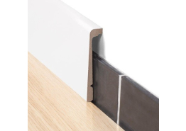 QST paintable skirting Incizo Cover