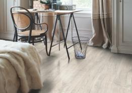 Quick-Step laminaat - Classic Reclaimed patina eik wit