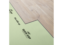 Quick Step Livyn Comfort ondervloer 15 m2