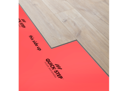 Quick-Step Livyn Heat ondervloer 10 m2