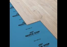 Quick-Step Livyn Transit ondervloer 15 m2