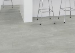 Quick-Step PVC - Ambient Click Plus Beton warmgrijs