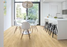 Quick-Step PVC - Balance Click Eiken drijfhout beige
