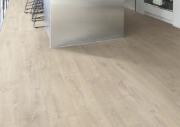 Quick-Step PVC - Balance Click Fluweel eik beige