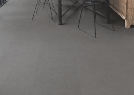Quick-Step PVC - Ambient Click Plus Vibrant Mediumgrijs