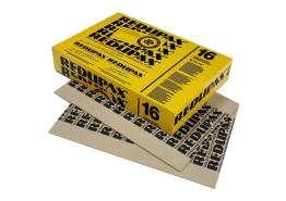 Redupax 9mm +10dB laminaat ondervloer