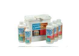RigoStep Care & Go onderhoudsset Gloss