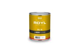 ROYL Oil 1K Clear 4550 1 L