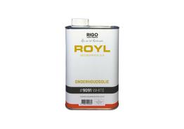 ROYL Onderhoudsolie Wit