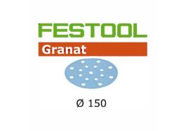 Schuurschijf Granat STF D150/48 GR/50st