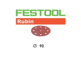 Schuurschijf Rubin STF-D90/6 RU 50st