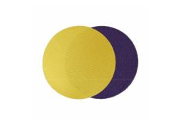 Scradpad/Dustpad voor 16 inch schijven