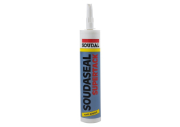 Soudaseal Supertack montagekit wit 290 ml
