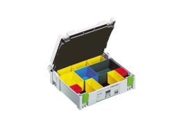 Systainer 1 box (met uitneembare bakjes)