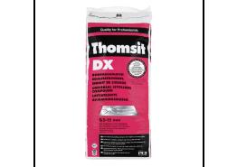 Thomsit egalisatie DX (PVC/parket) 25 kg