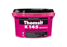 Thomsit K145 rolfixatie tbv PVC stroken 10 kg