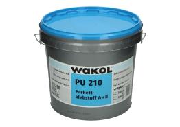 Wakol 2K lijm PU-210 6,9 kg (ex-Lecol PU 230)