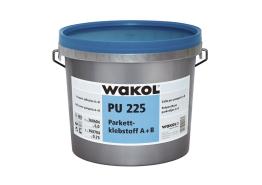 Wakol 2K lijm PU-225 6,75 kg