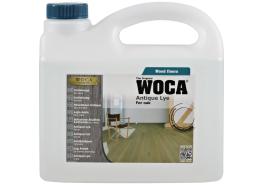 WOCA Antiekloog (dubbel gerookt effect)